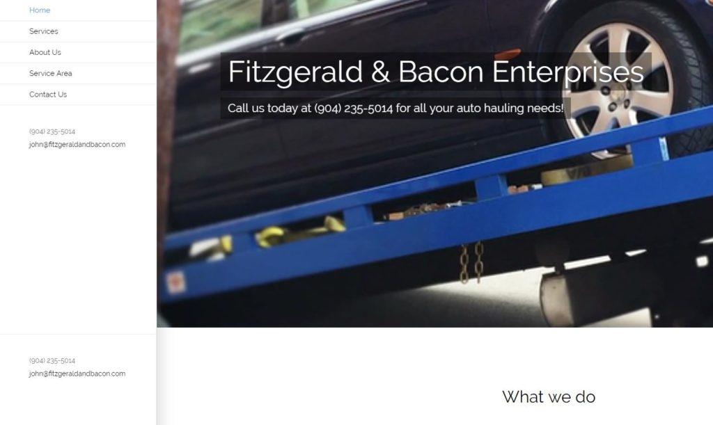 Fitzgerald & Bacon Enterprises